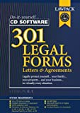 301 Legal Forms & Letters
