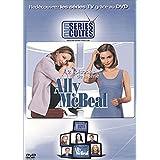 Ally McBeal - 2 épisodes