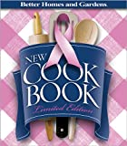 Better Homes and Gardens New Cook Book: Pink Plaid (Better Homes & Gardens)
