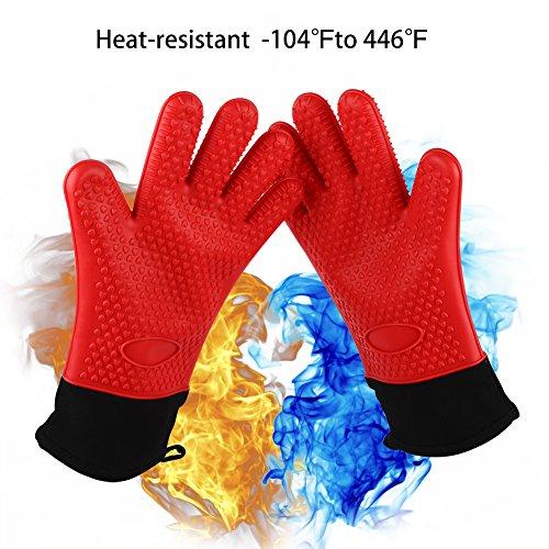 Xl Long Gloves - 2