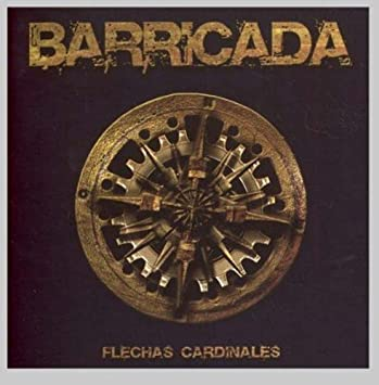 musica gratis barricada flechas cardinales