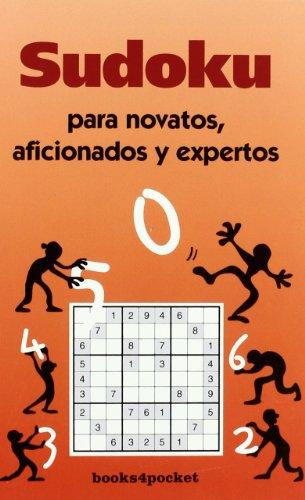 Descargar Libro Sudoku Aa.vv.