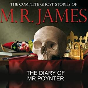 The Diary of Mr Poynter Audiobook