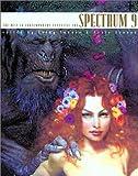 Amazon.fr - Spectrum 17: The Best in Contemporary Fantastic Art - Cathy Fenner, Arnie Fenner