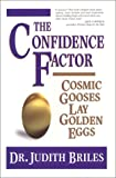 The Confidence Factor, Judith Briles, 1885331045