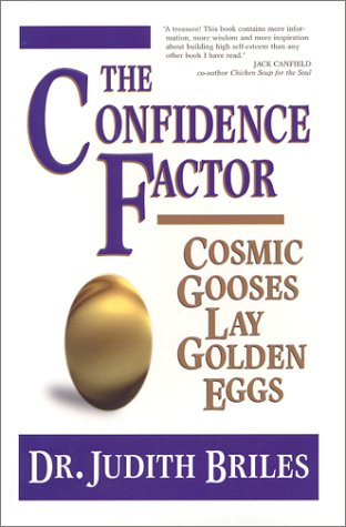 The Confidence Factor : Cosmic Gooses Lay Golden Eggs pdf