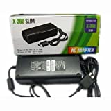 P&o AC Adapter Power Supply Cord FOR XBOX 360 XBOX360 Slim