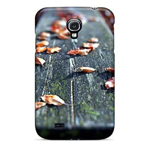 Maria N Young Case Cover Protector Specially Made For Galaxy S4 Nature Autumn