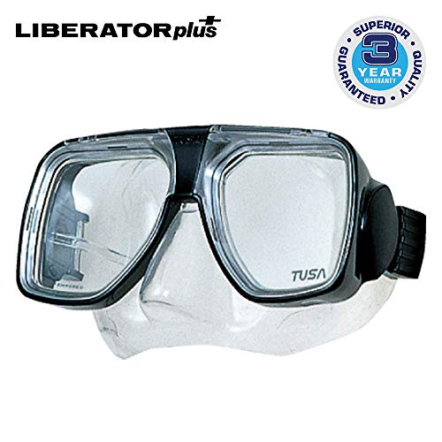 77c5b9a10eb Best Prescription Snorkel Masks - 2019 Reviews and Buyer s Guide