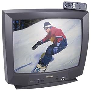 """Sharp 25L-S180 25"""" TV"""