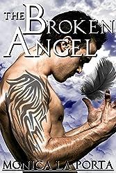The Broken Angel (The Immortals Book 3)
