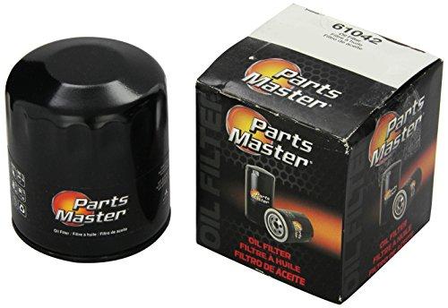 1998 Chevrolet Cavalier Parts - Parts Master 61042 Oil Filter