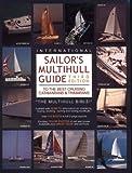 Sailor's Multihull Guide, Kevin Jeffrey, 0962756288