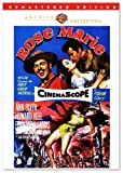 Rose Marie (Remastered Edition) (1954)
