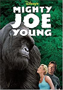 Mighty Joe Young from Walt Disney Home Video