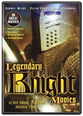 Legendary Knight Movies