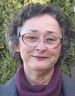 Christine Gardner