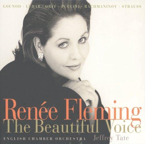 Renée Fleming - The Beautiful ...