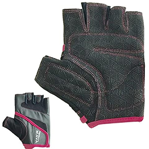 New Silicone Power Gloves for Full Palm Protection Against Blisters