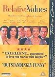 Relative Values [DVD] [2000]