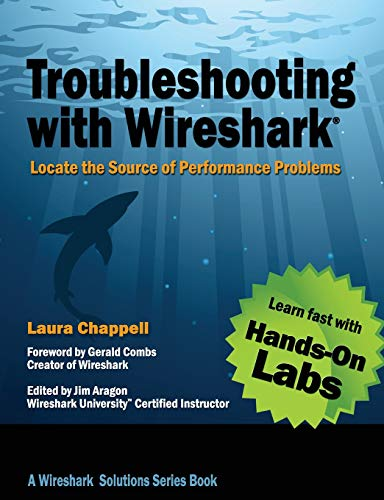 (Troubleshooting with Wireshark: Locate the Source of Performance Problems)