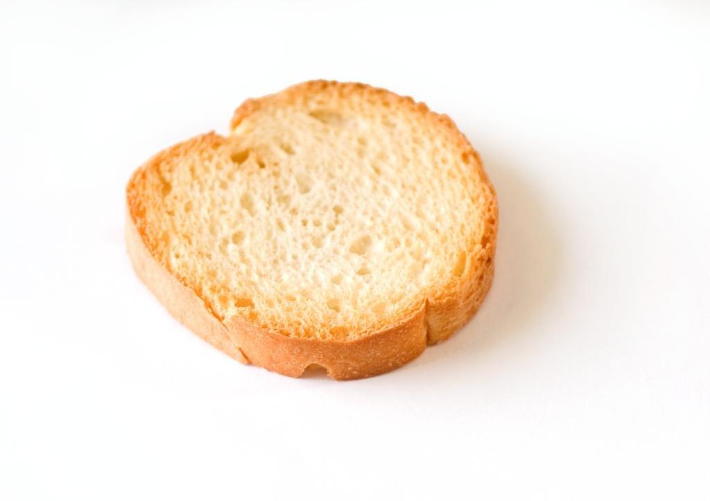 Alba Foods Melba Toasts, Round, Neutral,  688-Count Box