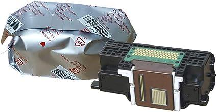 ouguan 1 x Compatible Canon QY6 – 0078 cabeza de impresora ...