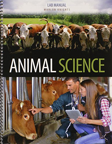 Animal Science Lab Manual