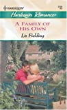 A Family of His Own, Liz Fielding, 0373037988