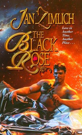 The Black Rose (Love Spell futuristic romance) ebook