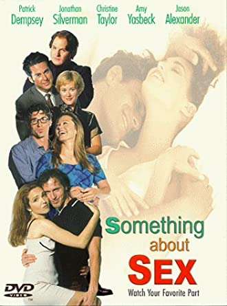 Dvd of my favorite sex sscenes