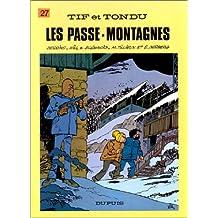 Les passe-montagnes