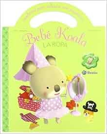 Amazon.com: La ropa / Clothing (Crezco Con Bebe Koala