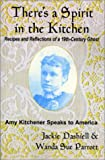 There's a Spirit in the Kitchen, Jackie Dashiell and Wanda S. Parrott, 1880090252