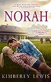 Norah: The McKades of Texas, Book 2