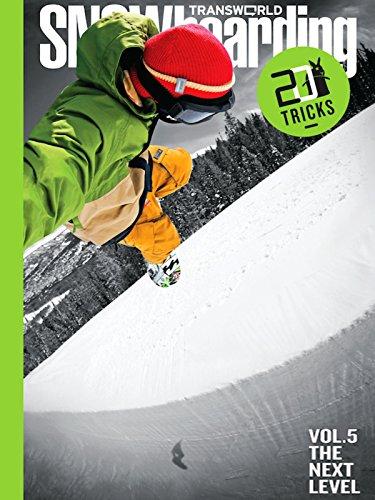 Transworld Snowboarding, 20 Tricks Vol. 5