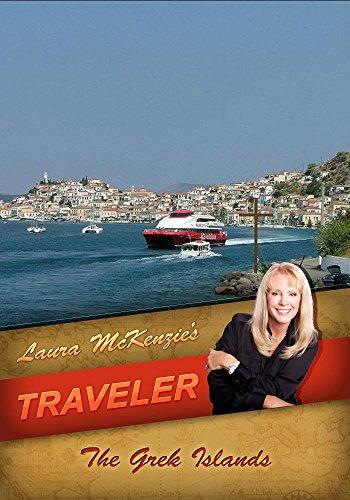 Laura McKenzie's Traveler The Greek -