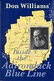 Don William's Inside the Adirondack Blue Line, Don Williams, 0925168653