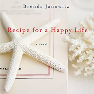 Recipe for a Happy Life Audiobook
