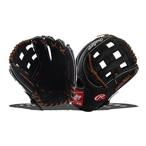 - Rawlings Gamer Glove Series