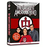 The Greatest American Hero: Season Three