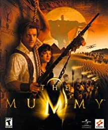 the mummy 2000 full pc game