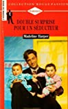 img - for Double surprise pour un s ducteur book / textbook / text book
