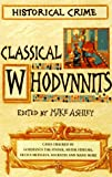 Classical Whodunnits: Murder and Mystery from Ancient Greece and Rome