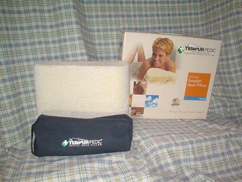 travel amazon pillow tempur neck vs medium pedic small