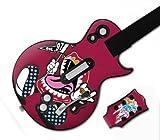 MusicSkins MS-ALSM10026 Guitar Hero Les Paul- Xbox 360 & PS3- Alador & Smith- Reality Bites Skin