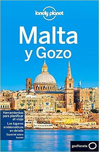 Malta Y Gozo 2 por Abigail Blasi
