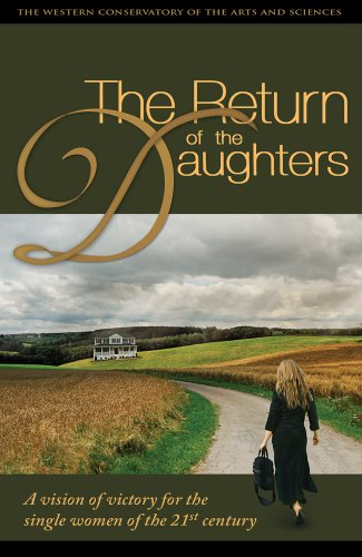 The Return of the Daughters -