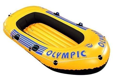 Wehncke 10562 - Olympic 2,5 Personas embarcaciones Hinchable ...