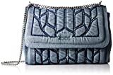 Diesel Women's Shoulder Bag (Blue Denim)